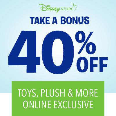 40% Bonus Event