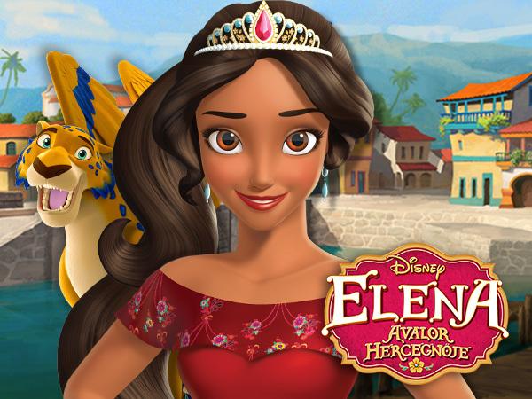 Elena – Avalor hercegnője