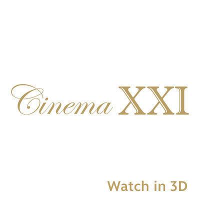 Cinema XXI - 3D