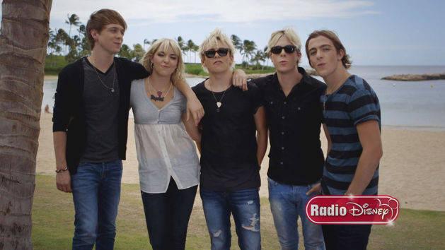 R5 - Radio Disney N.B.T.