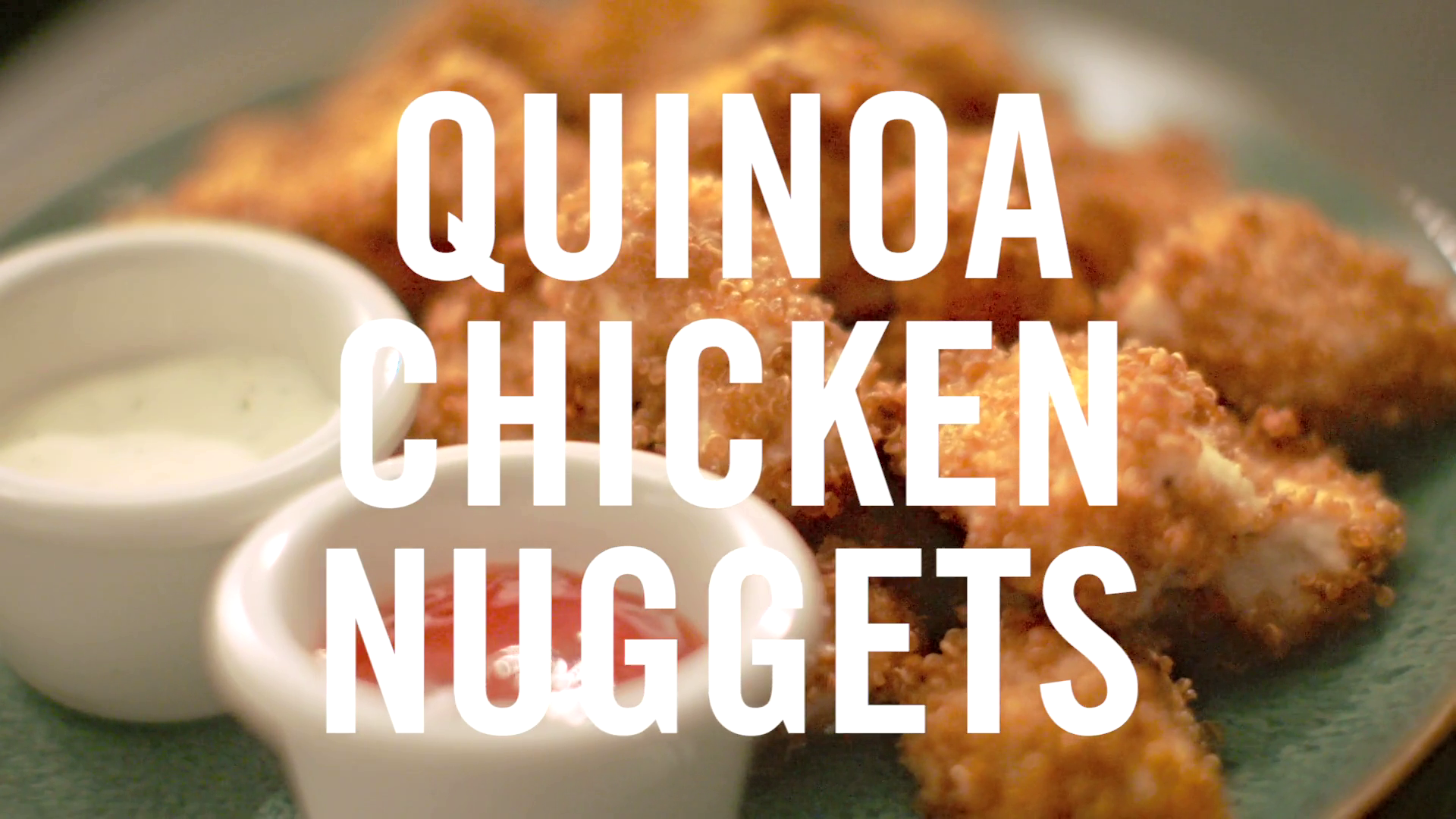 Quinoa Chicken Nuggets | Babble Eats