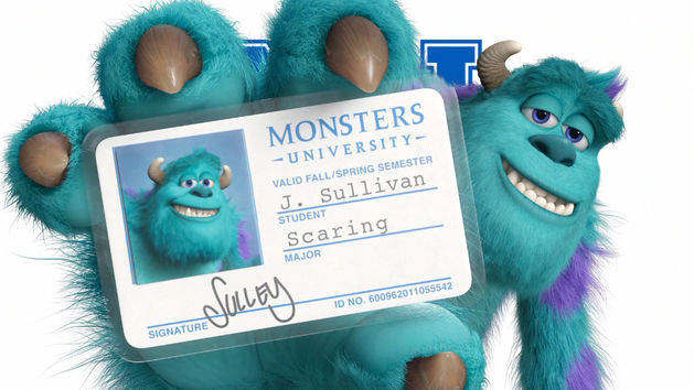 Imagen de monster university imagui for Monster advanced search