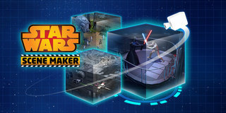 Star Wars Scenemaker