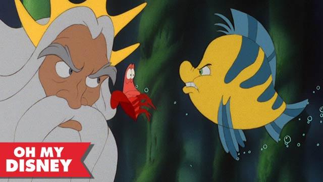 Flounder - Best Storyteller Ever