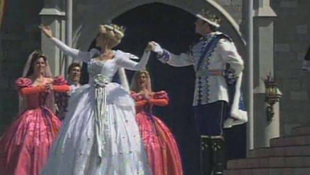 Cinderella: Cinderellabration