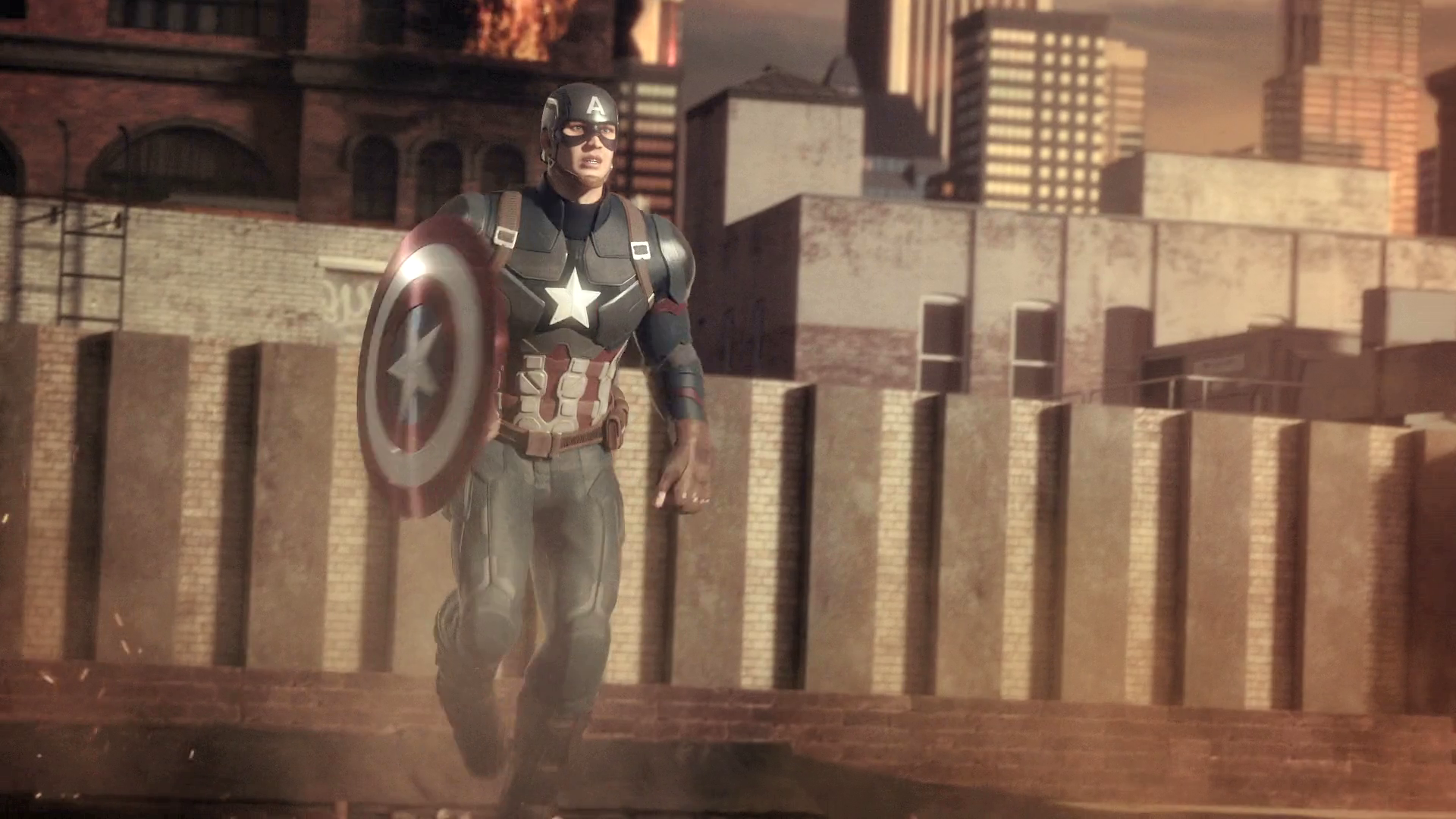 "Marvel: Avengers Alliance 2 Event Inspired by ""Captain America: Civil War"""