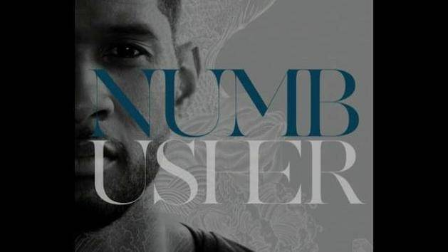 Numb (Audio) - Usher