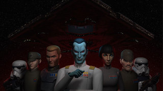 Poll: What Are You Most Excited for in Star Wars Rebels Season Three?