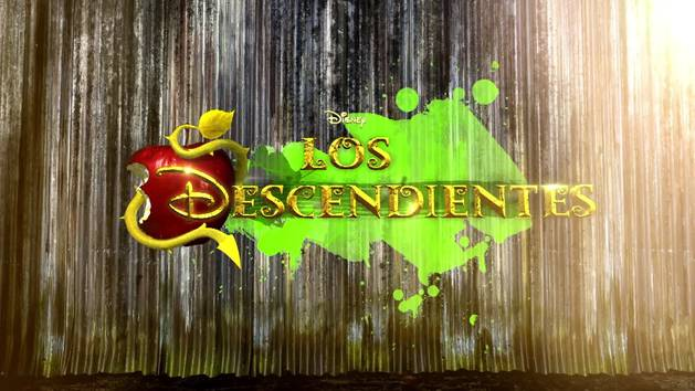 Los Descendientes: Trailer