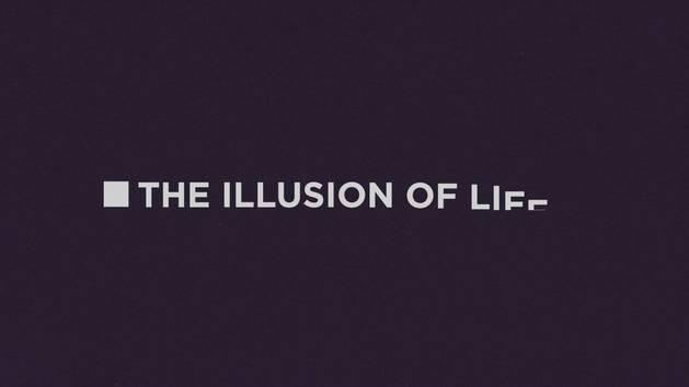 """The Illusion Of Life"" by Cento Lodigiani 
