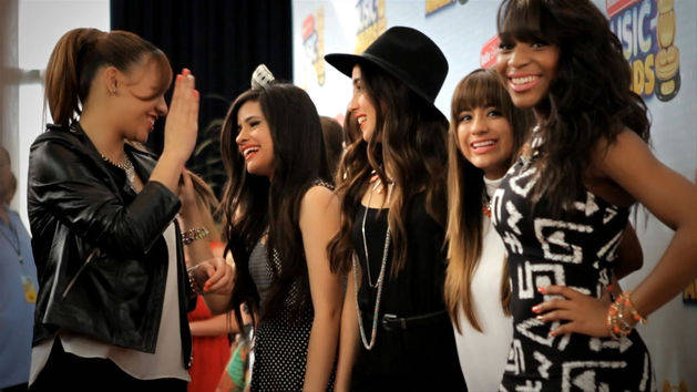 Fifth Harmony - Radio Disney's Next Big Thing