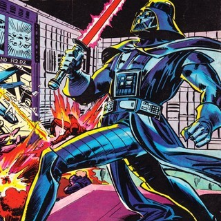 Star Wars in the UK: Star Wars School Supply Offers and More from 1978's Star Wars Weekly #11!