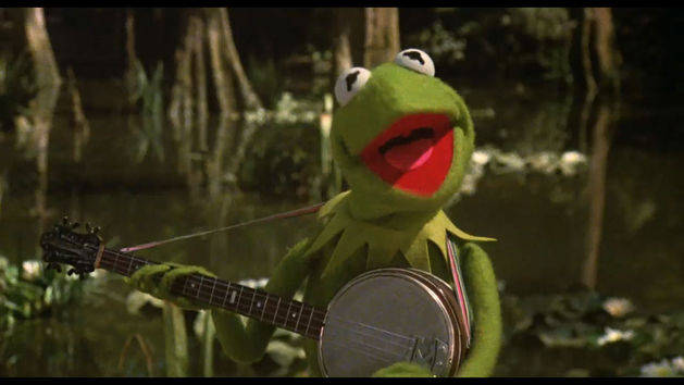 Rainbow Connection - Clip - The Muppet Movie