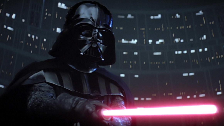 Já jsem tvůj otec