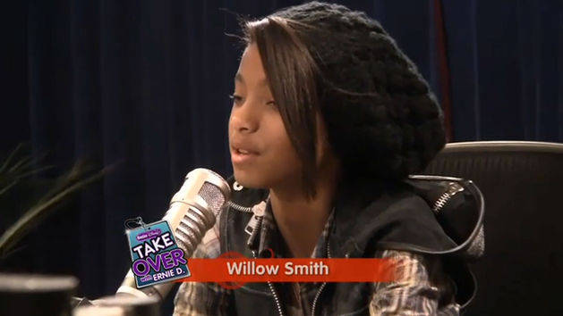Willow Smith - Take Over with Ernie D.