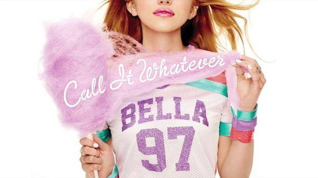 """Call It Whatever"" (Audio Only) - Bella Thorne"