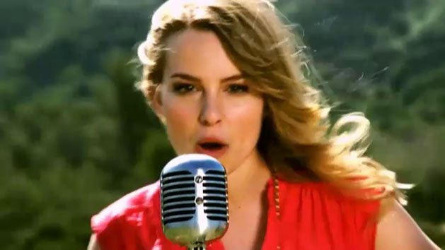 We Can Change the World - Bridgit Mendler