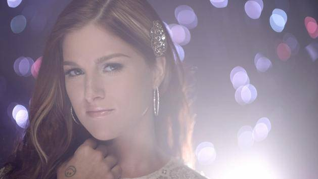 """I Wish I Could Break Your Heart"" - Cassadee Pope"