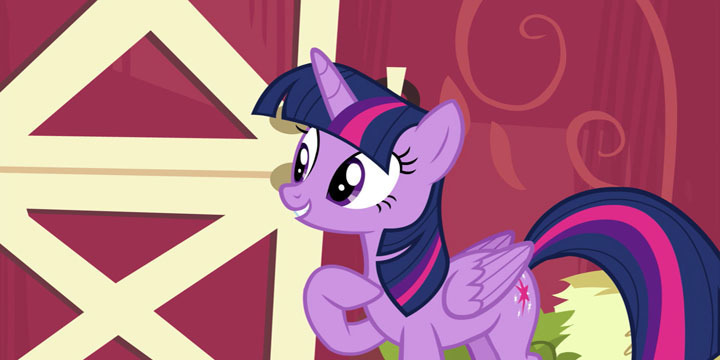 My Little Pony: La magia de la amistad Ep.611
