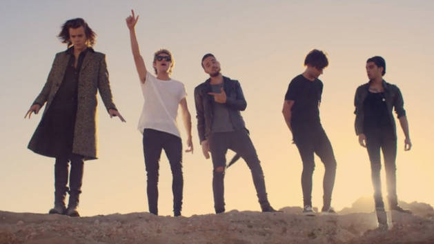 """Steal My Girl"" - One Direction"