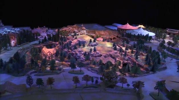 Magic Kingdom Fantasyland Through the Imagineering Lens