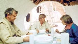 5 Ways to Incorporate Star Wars into Your Thanksgiving Gathering