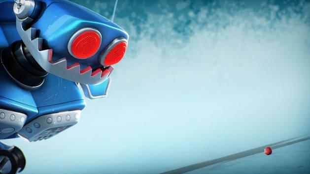 """SuperBot"" by Trexel Animation | Disney Favorite"