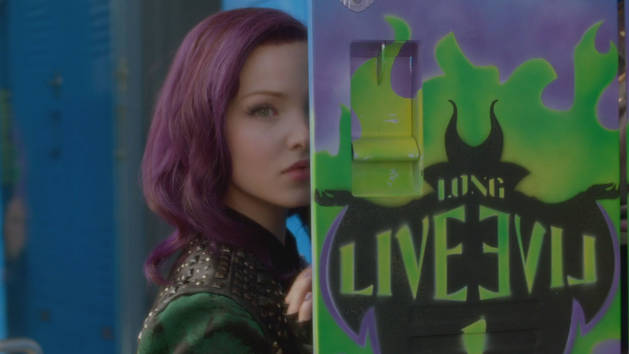 Descendants | RDMAs First Look