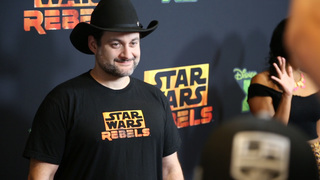 Interview: Dave Filoni on Star Wars Rebels, Part 3