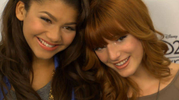 Shake it Up - DC Fanbook: Ons Leven