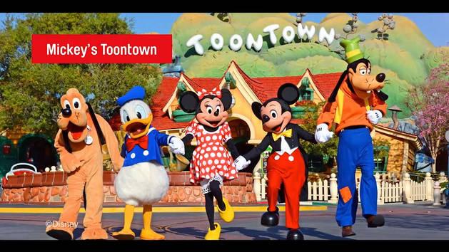 Disneyland: Qantas Crew Travel Tips