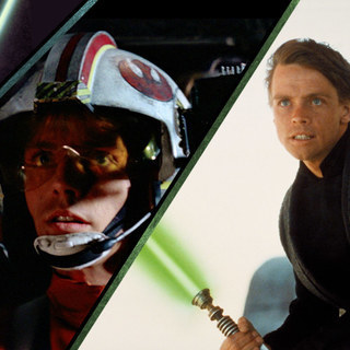 From a Certain Point of View: What Is Luke Skywalker's Greatest Moment?