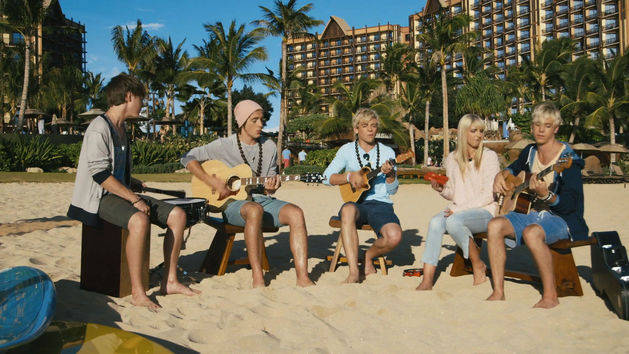 R5 Live at Aulani (trailer)