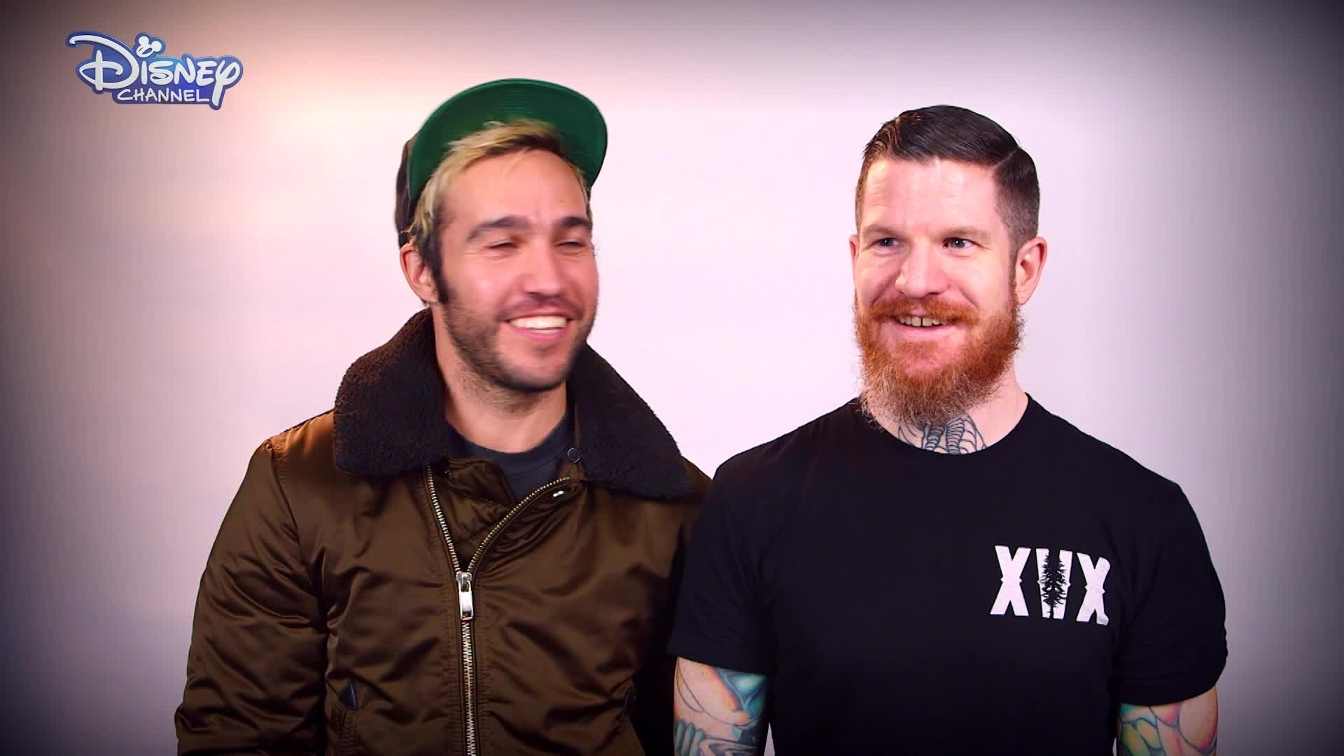 Nominacje RDMA | Fall Out Boy