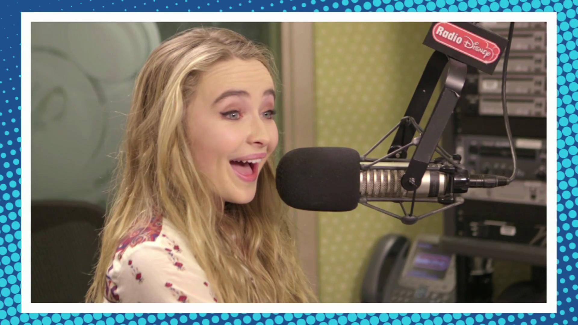 Sabrina Carpenter Take Over | Radio Disney