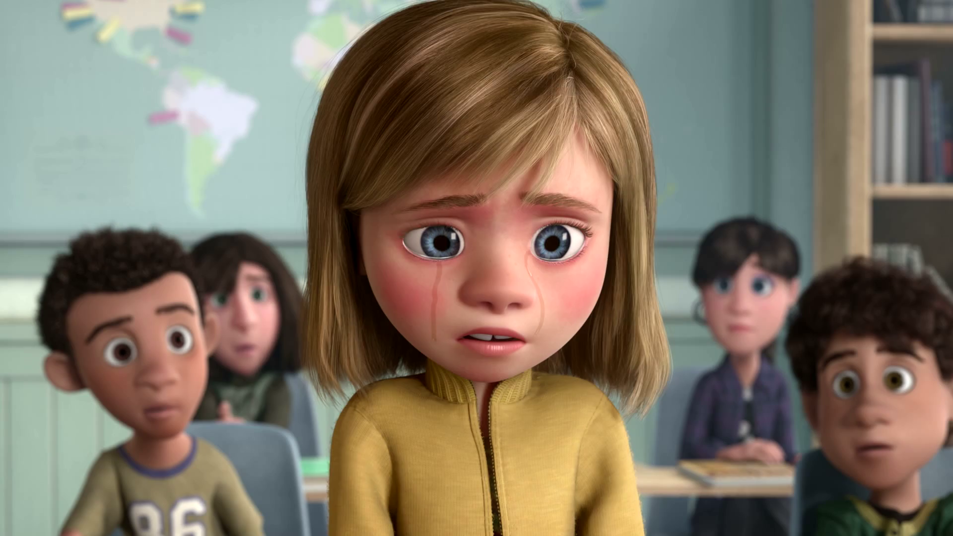 Free Preview of Inside Out