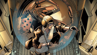5 Reasons Doctor Aphra Is Dominating Marvel's Star Wars Universe
