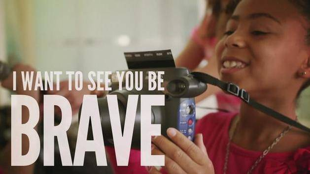 Brave (Lyric Video) - Sara Bareilles