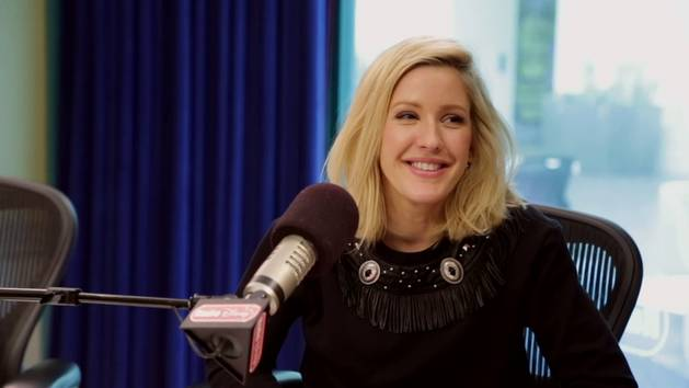 Ellie Goulding on Her Next Album - Radio Disney