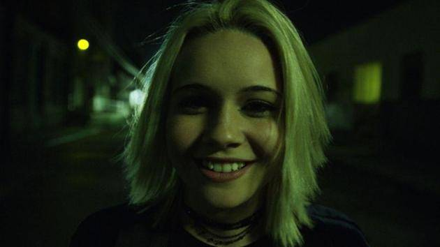 """Young Blood"" (Official Video) - Bea Miller"