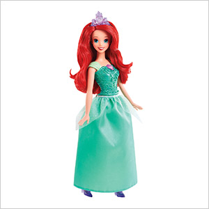 Disney Princess Sparkling Princess® Ariel