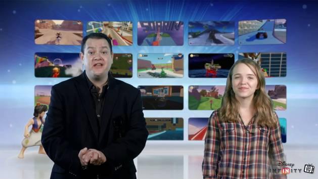 Ep. 55 - Agents of S.H.I.E.L.D. Winners - Disney Infinity Toy Box TV