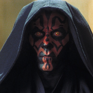 The Playlist: Darth Maul