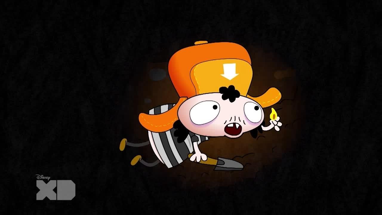 XD TUBE - I personaggi più cool del web