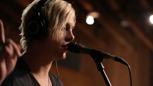 Counting Stars | R5 | Disney Playlist Sessions