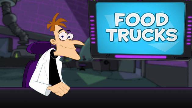 FOOD TRUCK FAIL