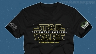 Star Wars Celebration Anaheim Merchandise Sneak Peek, Part 4!