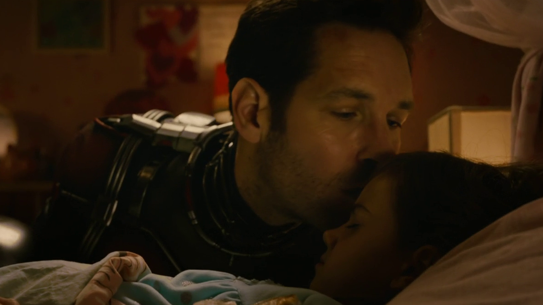 Meet Scott Lang - Marvel's Ant-Man