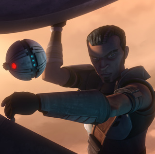 10 Things You Should Know About Saw Gerrera from The Clone Wars