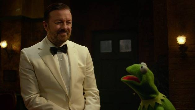 The Evil Plan - Muppets Most Wanted Clip